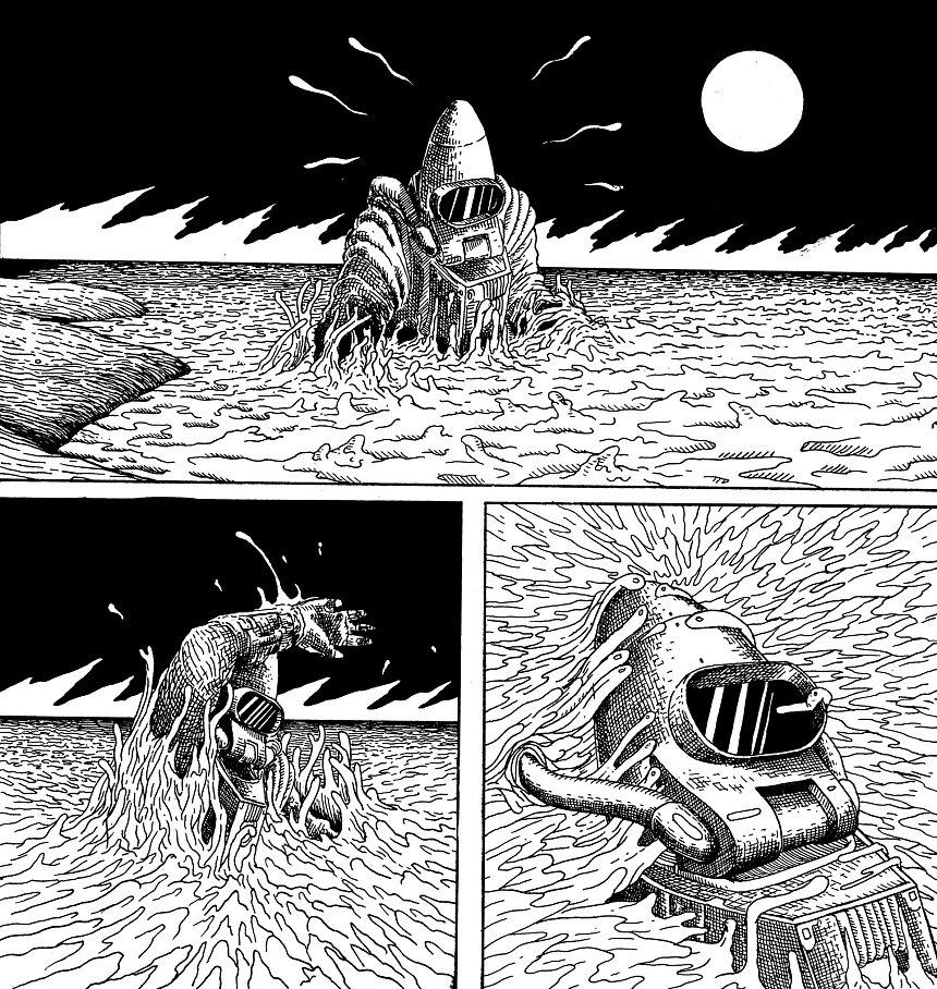 Elie Huault - COMETA- page 6