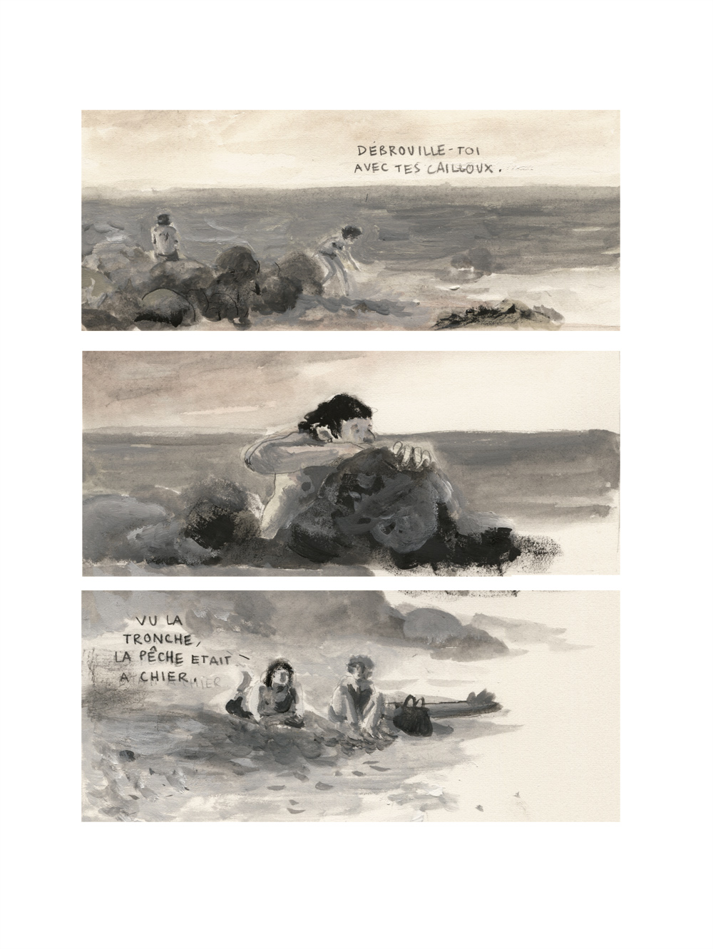 Illustration, illustrateurs (contemporains) Perello6
