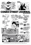 COMIX STREET JOURNAL p31