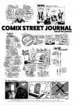 COMIX STREET JOURNAL p32