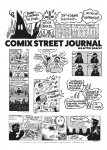COMIX STREET JOURNAL p11