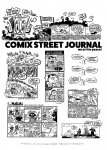 COMIX STREET JOURNAL p9