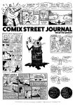 COMIX STREET JOURNAL p2