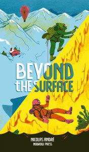 BEYOND THE SURFACE par