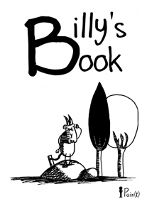 Billy's Book By